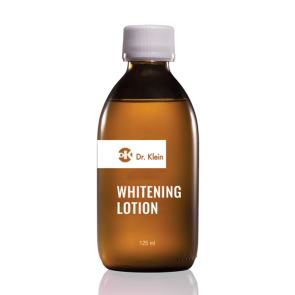 Whitening lotion 125ml