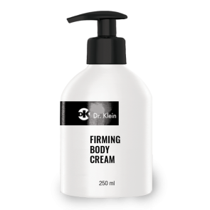 (18) Firming Body Cream 250ml