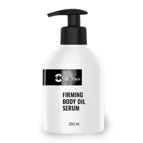 (18) Firming Body Oil Serum 250ml