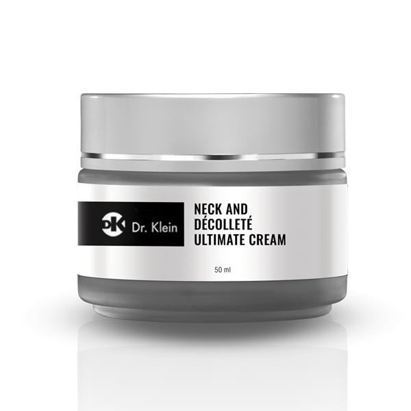 (3) NECK AND DÉCOLLETÉ ULTIMATE CREAM