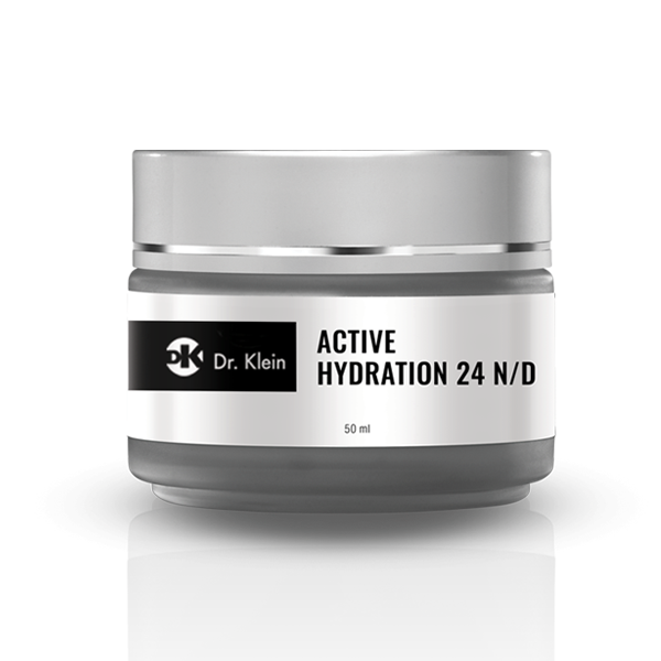 (3) active hydration 24 ND