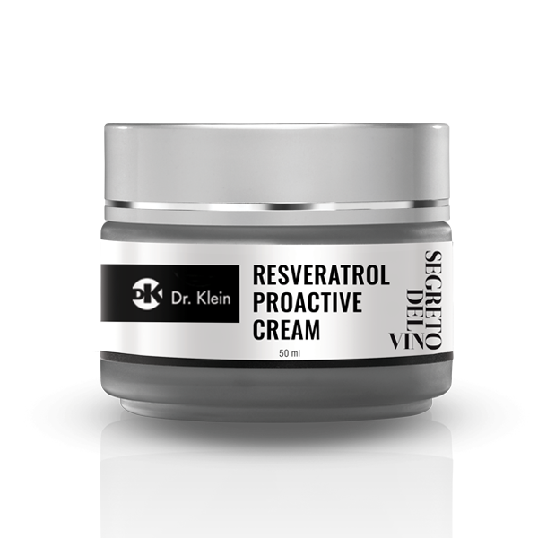 (3) Resveratrol Proactive cream 50ml